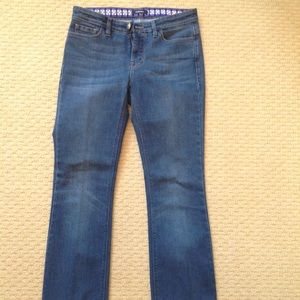 Versace Boot cut jeans